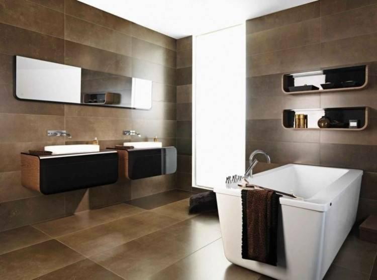 Couleur Bain Beautiful Idee Deco Salle De Bain Moderne Gallery Design Trends