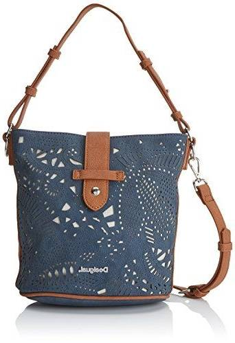Sac port main femmes desigual bols winter
