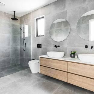 Full Size of Image Blanche Les Photo Bain Anthracite Zen Meuble Noir Design  Blanc Esprit Petite · anthracite noir gris zen sol