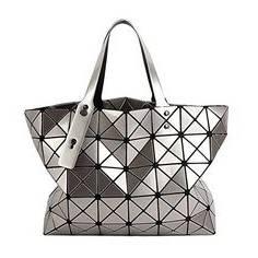 styleBREAKER sac réversible effet tressé, sac shopper, ensemble de sac à main, 2