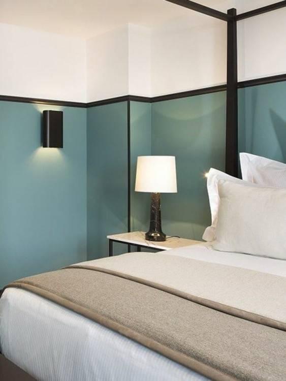 Set chambre à coucher 06 pièces avec divan