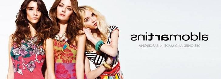 Vous trouverez des marques françaises, allemandes, espagnoles, belges, canadiennes… bref, le meilleur de la mode femme se trouve à la boutique Adeline à