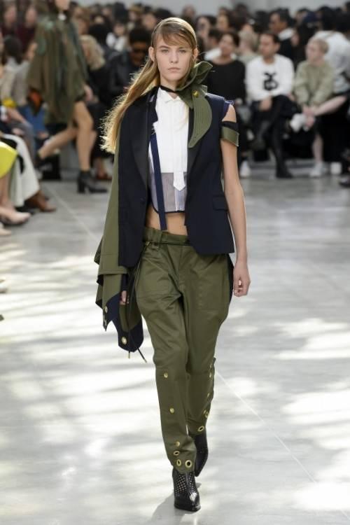 Sur les catwalks de la Fashion Week, la mode printemps été 2019 s'annonce  être un très bon cru