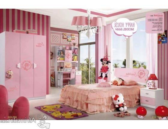 Il est possible d'aménager une chambre à coucher moderne pour un enfant  grâce aux lits mezzanines et autres meubles design pour chambre enfant