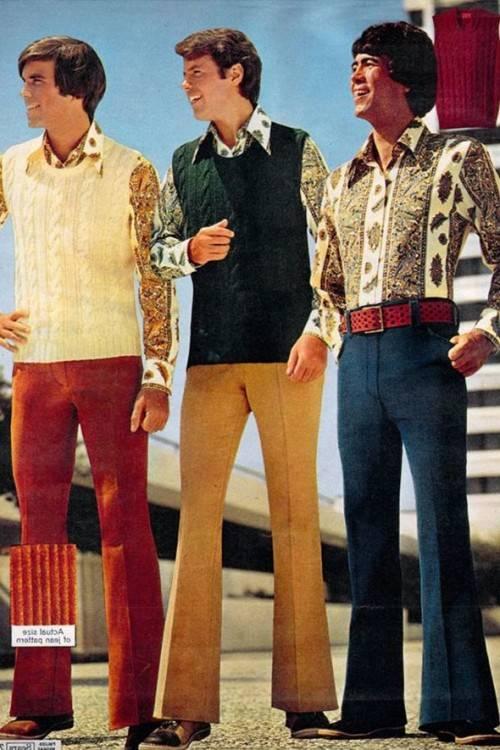 années 60 vêtement ancien