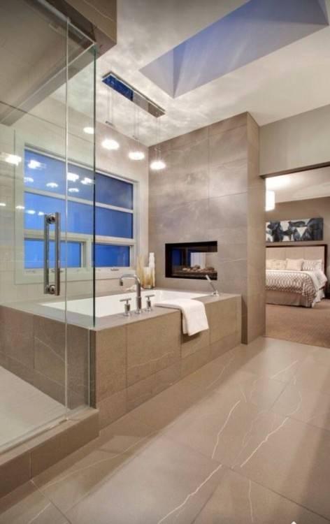 Salle De Bain Deco: Enchantant salle de bain deco dans decoration  interieur maison moderne luxury