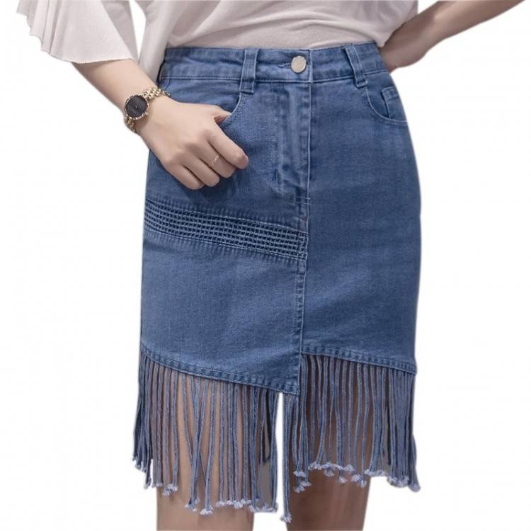 Printemps Denim Gaine Haute Off Tops Femme Vestes Sexy Casual Qualité Épaule Jeans Mode 2019 Manteau