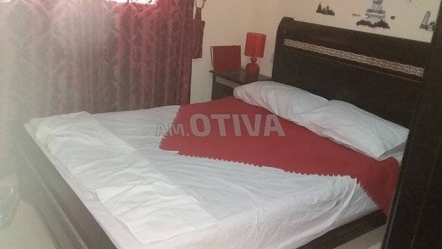 Chambre à coucher neuve