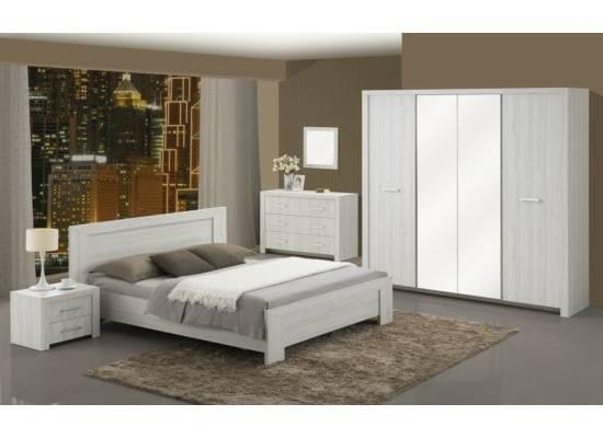 Décoration et aménagement chambre à coucher