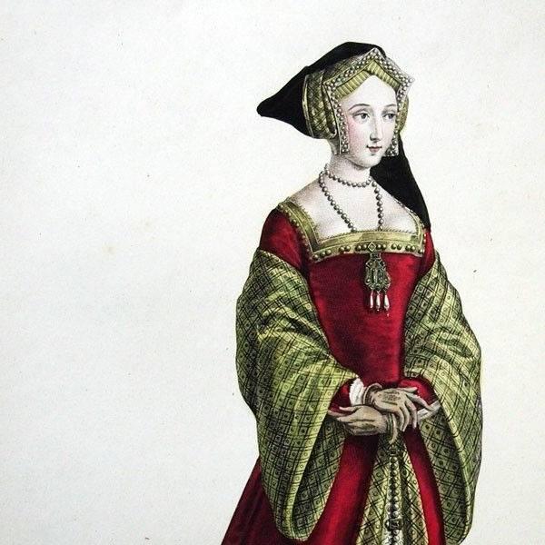 Histoires de chapeaux : Le Moyen Âge