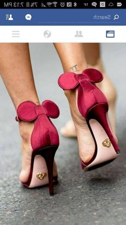 Une chose est sûre : vous aurez plus de style qu'avec ces chaussures pigeons