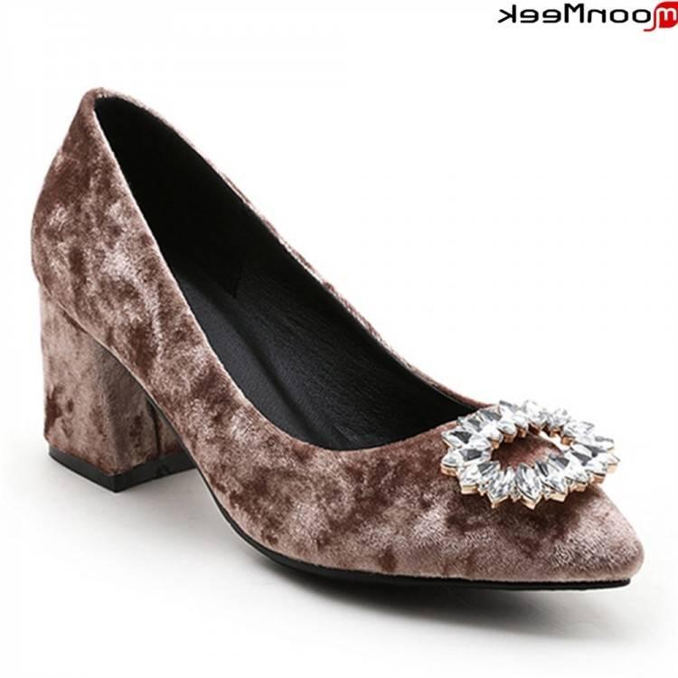 Acheter Desinger Femmes Marque Chaussures Talons Hauts PointedToe Party Casual Dames Chaussures De Luxe Robe De Mariage Sandales Salto Alto Zapatos Tacones