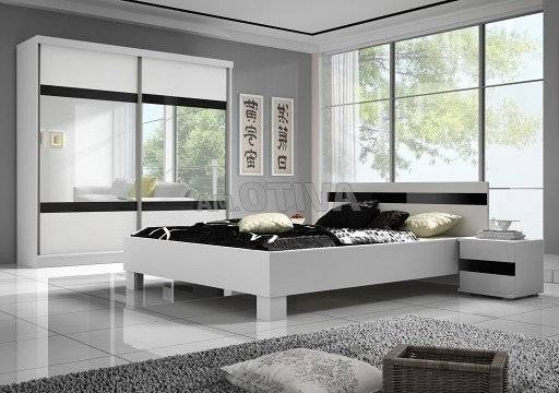 Location appartement meublé et équipé à NADOR