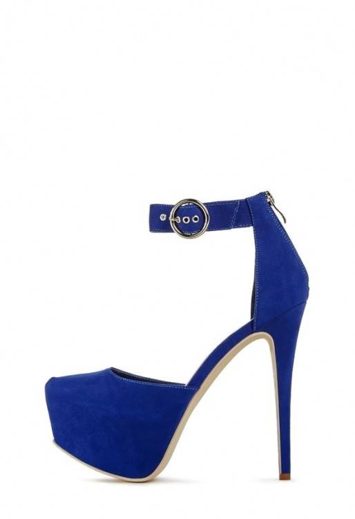 Acheter Ensembles De Chaussures Et De Sacs Bleu Royal Pour Femmes Assortis Chaussures Et Ensembles De Sacs Pour Femmes Sandales À Talons Hauts En Italie