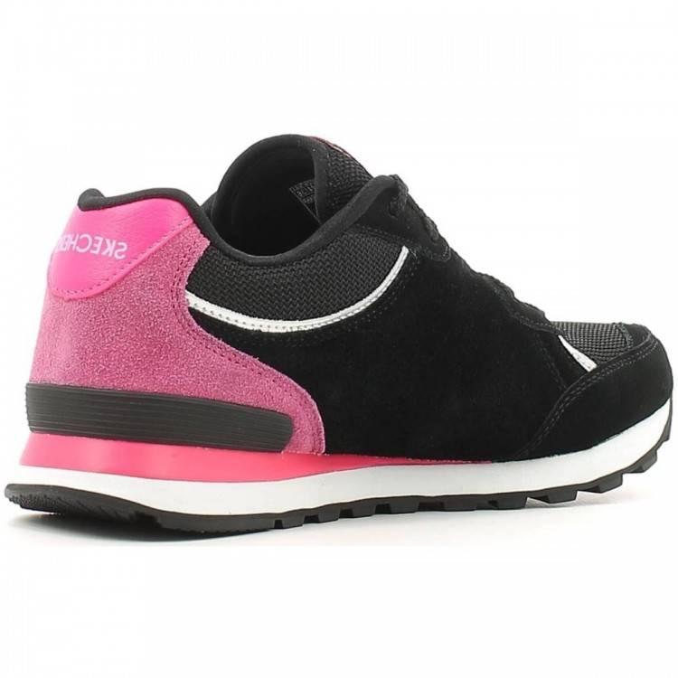 Femme Baskets mode Skechers 141 Chaussures sports Femmes Nero,Skechers  maroc,magasin en ligne