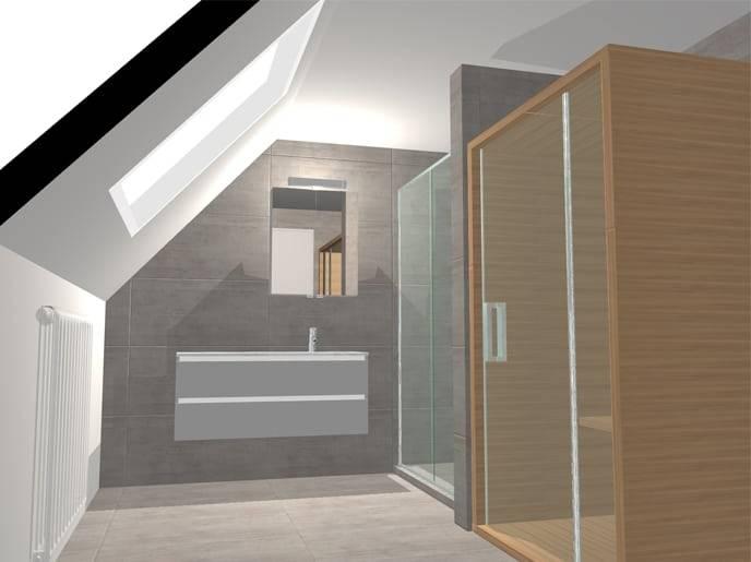Déboucher Douche Italienne Meilleur De 35 Salles De Bains Modernes Avec Accessoires &