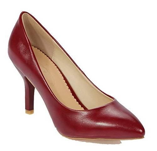 pompes Chaussures de Tango, bride cheville, bout ouvert, fermée au pompes dos,