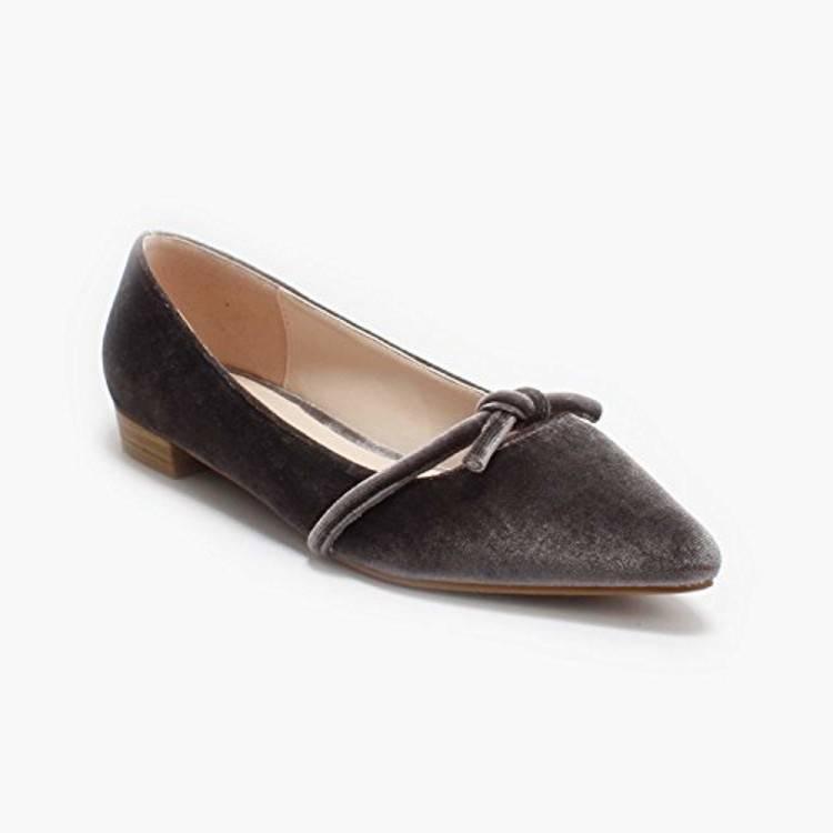 Sandales FEIFEI Chaussures pour femmes Fashion Shallow Mouth 9CM chaussures à talons hauts à talons confortables chaussures simples (Couleur : Rose