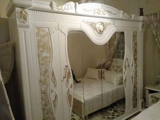 Incroyable Chambre À Coucher Moderne Liée à Chambre A Coucher Moderne Chambre Coucher Adulte Ideal Mobili