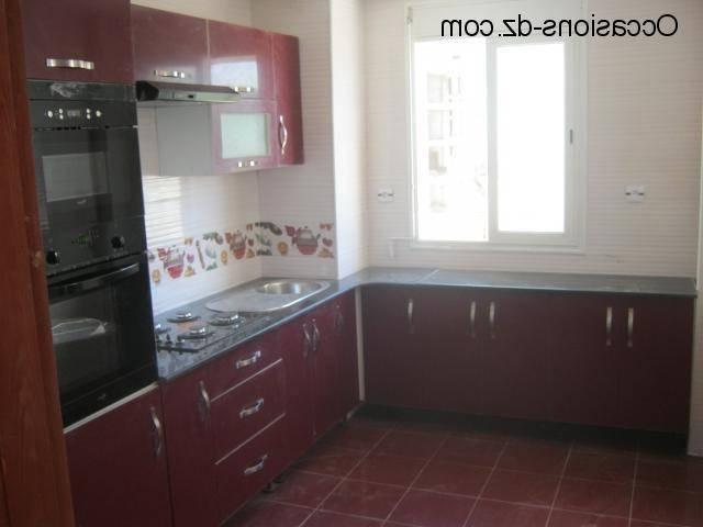 Best Home Design » model cuisine Model De Cuisine Moderne En Algerie
