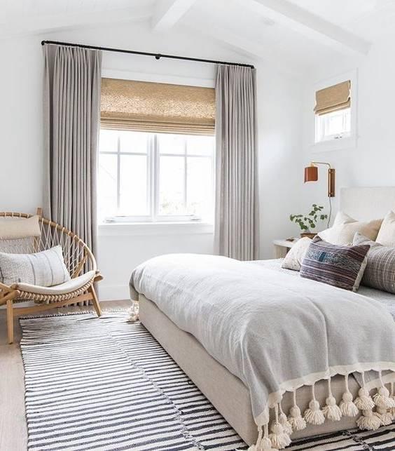 10 chambres zen pour bien dormir deco cool decoration chambre nature 11 blanche se reposer a