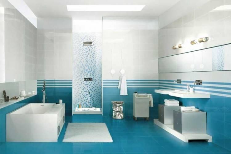 Organisation Deco Salle De Bain Bleu Turquoise En Newsindo Co Conception D  Id Es G Nial