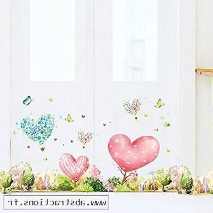 Tapis circulaire dans le salon Chambre à coucher pour la table à café Chaise de lit Tapis de tapis de zone douce Style classique Aquarelle Jungle Pattern