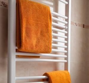Radiateur de salle de bain Design et fonctionnalité