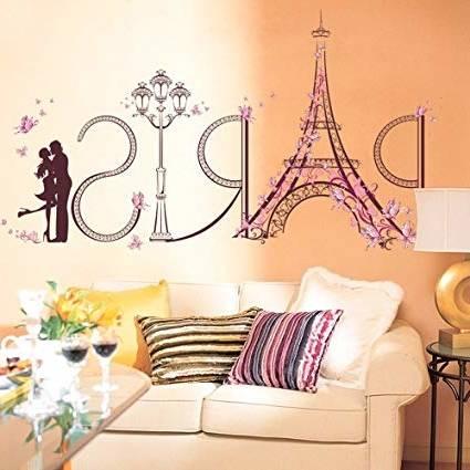 de chambre à coucher Paris double, 4 mcx, blanc