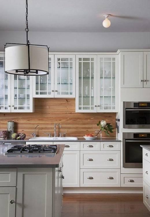 Si vous planifiez rénover votre cuisine