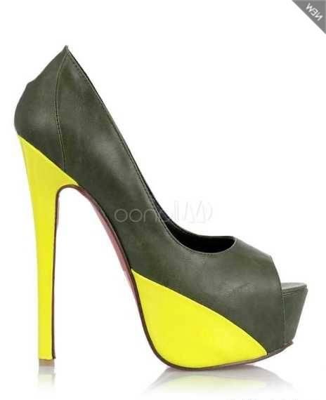 Sandales effet daim à talon épais et bout ouvert Manina Chaussures femme  Beige, Noir, Bleu, Gris et Violet modèles de marée Wedges Chaussures de  conduite