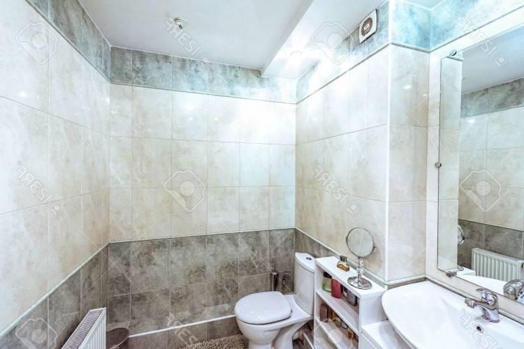 105 idées de design de la salle de bain de style moderne