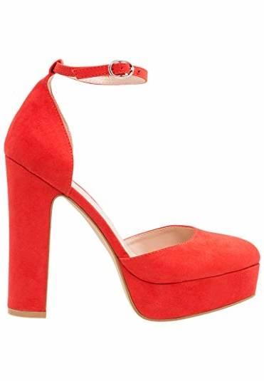 Nom de chaussure a talon, appelation chaussure pour femme, les différentes sortes des chaussures et leur noms