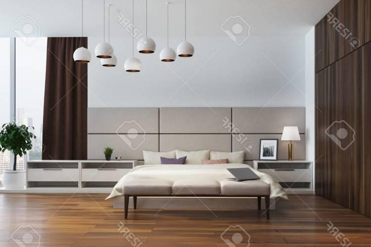 Chambre blanche en 65 idées fascinantes de meubles et décoration | Chambre à coucher