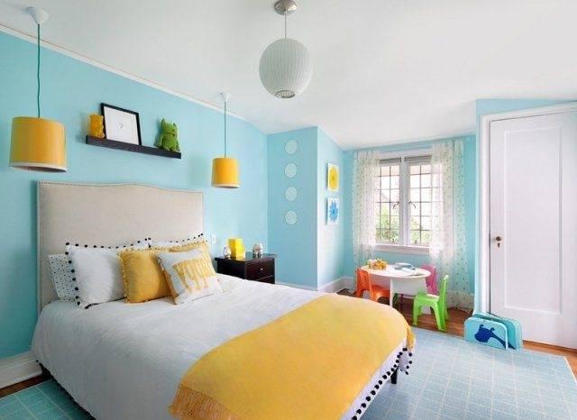 Chaleur Piscine Stuff De Chambre à Coucher Inspiration Design La Couleur Jaune Moutarde Nouvelle Tendance Dans
