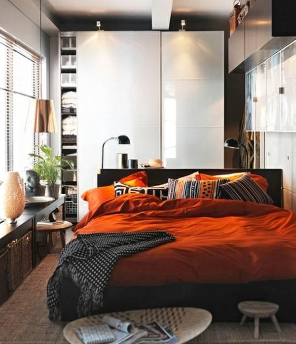 chambre orange5