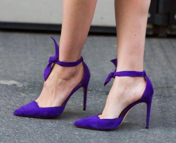 Dernière Chaussures Dames Gaolim Chaussures Pour Dames Au Printemps Brodé Chaussures Pour Femmes Chaussures À Talons Hauts Avec La Pointe Des Belles