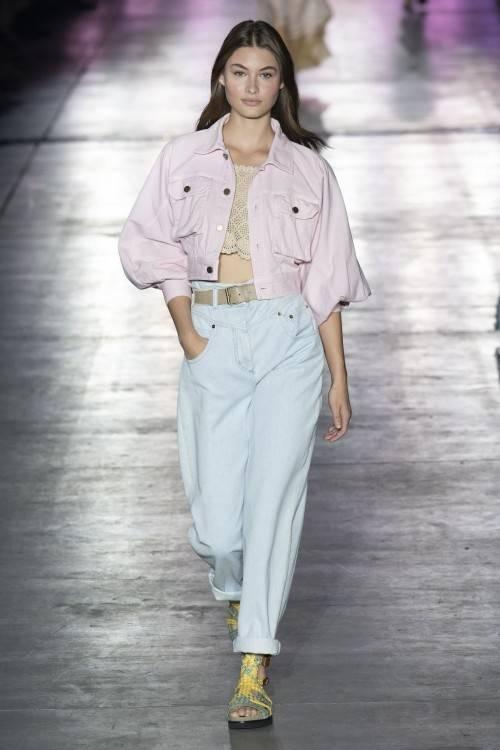 Chaussures Suede Casual Baiser Mode Slingback Bout Noir Sandales Femmes D'été  2019 Cristal Mouillé bleu