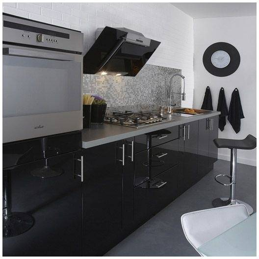Depuis 7 ans, Darty s'est lancé dans la vente de cuisines aux particuliers
