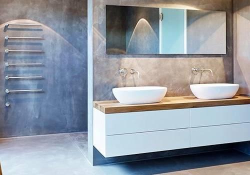faience salle de bain moderne