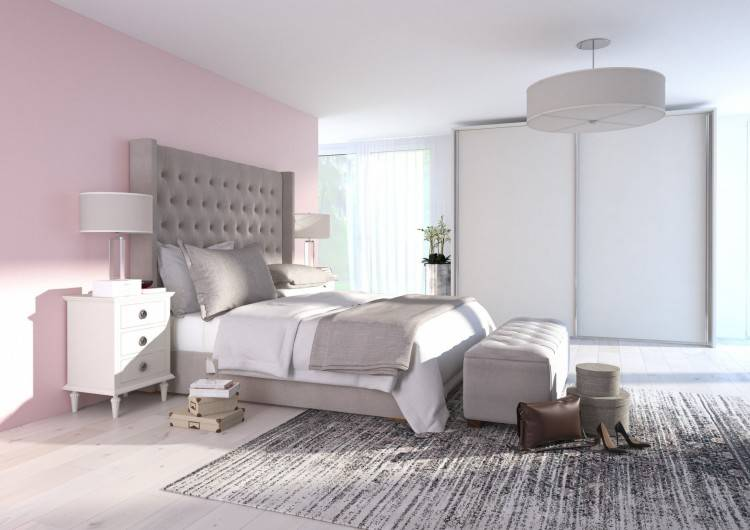 Full Size of Chambre Gris Et Rose Poudre Fille Blanc Perle Pale Gold Taupe Deco Lzzy