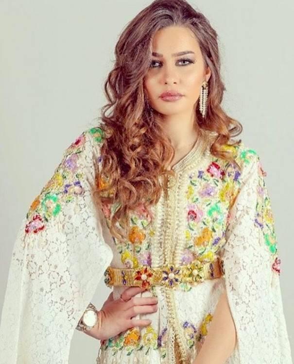 Pendentif Collier Pour Les Femmes Champagne Or Lisse Maroc Maroc Carte  Femmes Pendentif De Mode Femme Bijoux 2018 Dropshipping K