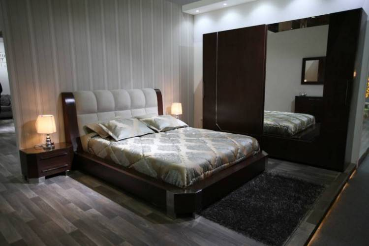Chambre à coucher compléte Chambre à coucher compléte