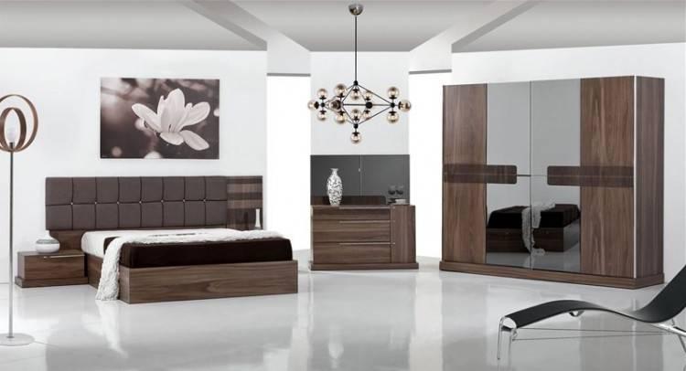 Chambre En Bois Moderne Chambre Coucher Moderne En Bois D Coration France Moderne 2 Chambre En
