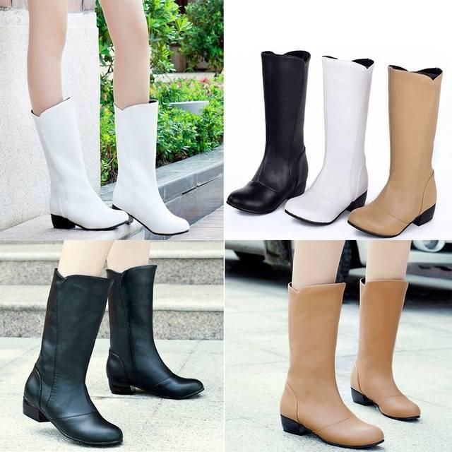 femmes chaussures à talons bas chaussures en cuir véritable travail point chaussure orteil pompes noires pour