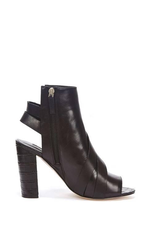 2018 Sexy chaussures à talons hauts à talon femme sandales orange bleu noir  taille 35 à