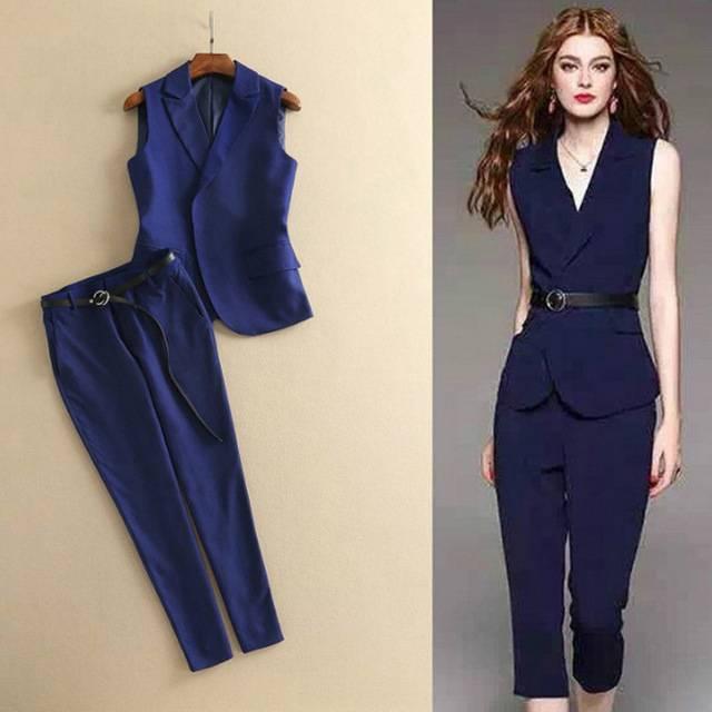 La tenue vestimentaire au travail – visions chic et élégantes pour femme |  Mode