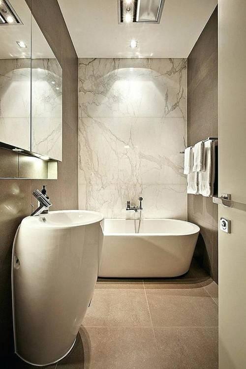 amacnagement petite salle de bain