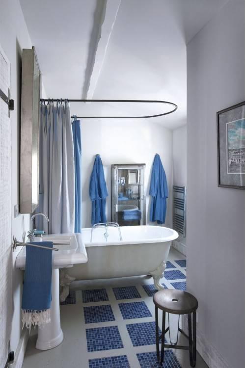 Moderne Salle De Bain Vintage Design Pour Choisissez Un Joli Lavabo  Retro Pour Votre Salle De