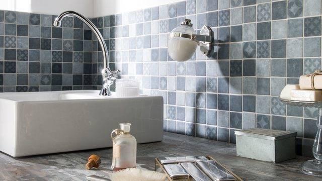carreau salle de bain